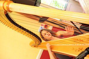 Bombay Harp 2009