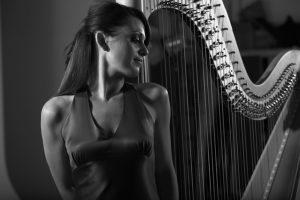 Bombay Harp