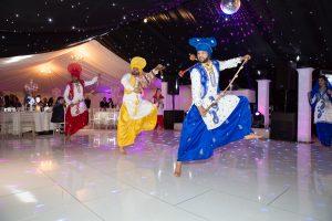 Punjabi Bhangra Stars1 2017