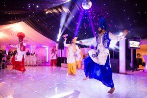 Punjabi Bhangra Stars4 2017