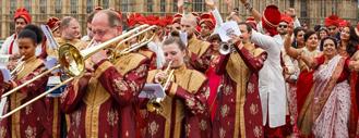 Ronak Mela Baja - Dhol & Brass Band